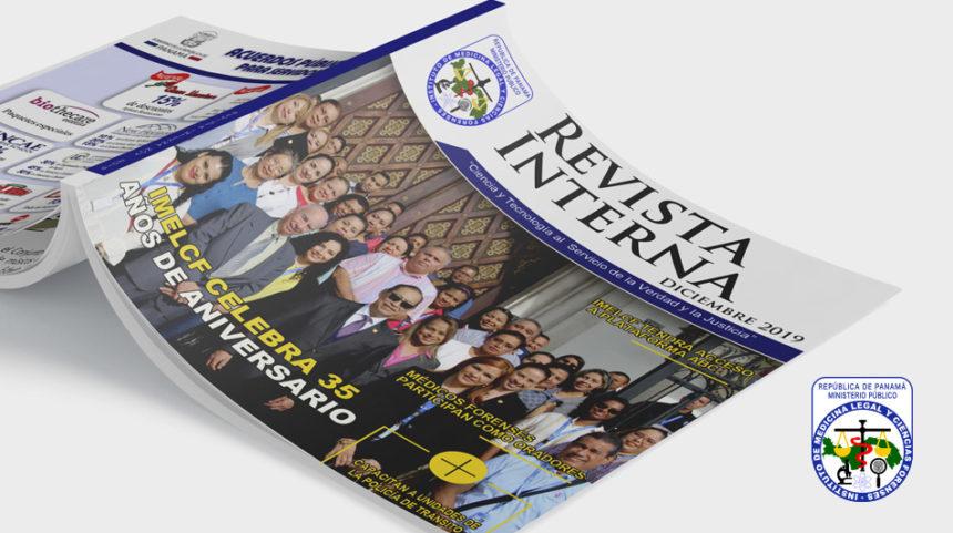 Revista INTERNA IMELCF