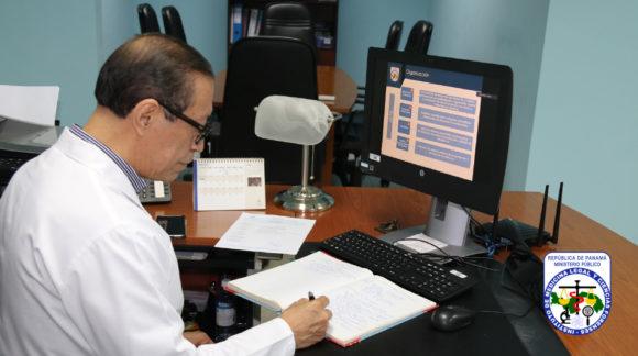 Junta Directiva del IMELCF realiza XIII reunión ordinaria