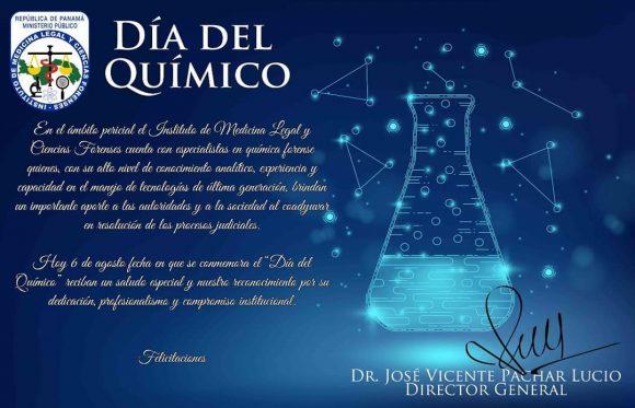 Día del Químico